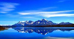 :...Parque Nacional Torres del Paine...: