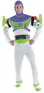 Toy Story Adult costume Buzz Lightyear! #BuzzLightyear #ToyStory #costume
