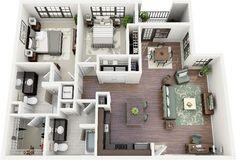 #apartment #two #bedroom #mydubai #dubai #Uae