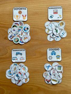 Toddler Learning Activities, Language Activities, Infant Activities, Teaching Kids, Kids Learning, Christmas Bingo, Hungry Caterpillar, Speech And Language, Mini Books
