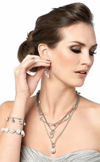 Pearls Pearls PEARLS! Designer Jewellery, Jewelry Design, Handmade Jewelry, Drop Earrings, Pearls, Beautiful, Fashion, Necklaces, Moda