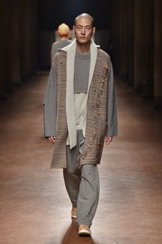 Sansovino 6 | Menswear - Autumn 2017 | Look 19