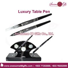 Suppliers Metal Pen In Phnom Penh Cambodia Metal Pen, Phnom Penh, Laptop Bag, Cambodia, Printing, Luxury, Table, Gifts, Presents