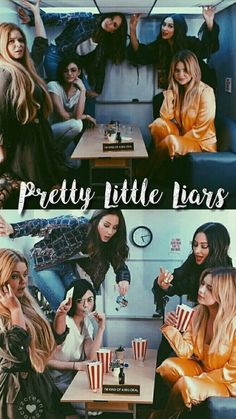 Pretty Little Liars History Channel, The Vampire Diaries, Orphan Black, Best Series, Tv Series, Sherlock Bbc, Pretty Little Liars Actrices, Ps Wallpaper, Prety Little Liars