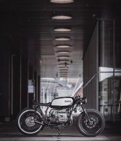 relic motorcycles BMW photoart by @jonas.rask.