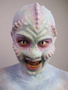 Cinema Makeup School SFX prosthetics and accessories