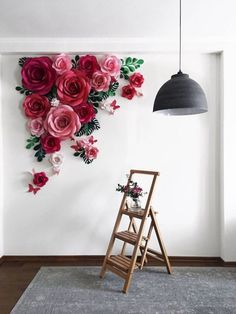 Add a Touch of Creativity to Your Blank Wall with These 16 Wall Art Decorations https://www.futuristarchitecture.com/34394-wall-art-decorations.html