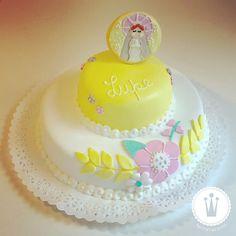 """Lupe #cake #virgendeguadalupe"""
