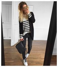 53 Ways To Reppined Winter Outfits For Boots | Fashion