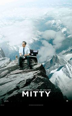 The Secret Life of Walter Mitty - I honestly had my doubts going into this movie, but it ended up surprising me with the comedy and the acting and the amazing landscapes and music. A wonderful movie that is way better than the first one....no offense