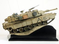 Constructive Comments Discussion Group: M1A1 Abrams AIM.