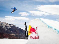 2014 olympics snowboard | 2014: Canada's Mark McMorris soaring toward slopestyle snowboarding ...
