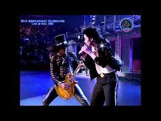 #6.Michael Jackson 30th Anniversary Celebration - Black or White (Remastered) (HD)