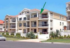 Unit 21, The Sands at Beachside, a Yamba Absolute oceanfront apartment   Stayz