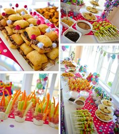 """Cute as a Button Birthday Party, or eventual bridal shower, or (way eventual) baby shower, or just """"Erin wants to throw herself a button party"""" party"""