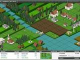 Jeu de simulation de catastrophes naturelles  // Natural disasters simulation game