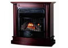 Charmglow Vent Free Natural Gas Fireplace