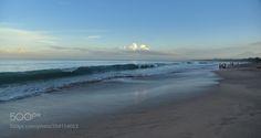 Popular on 500px : The Kuta Beach .Bali by SuseendranMaha