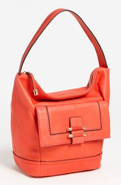 B. Makowsky 'Bond Street' Hobo available at #Nordstrom...  Another Love it bag!  :)