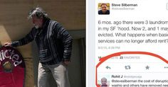 One Tweet Shows What Silicon Valley Really Thinks of the People It's Crushing