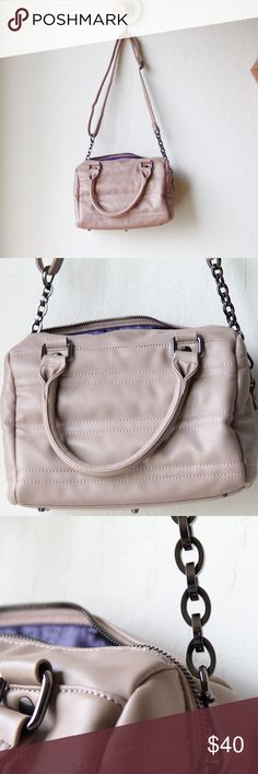 Selling this Neimen Marcus Shoulder Bag on Poshmark! My username is: mybeautypocket. #shopmycloset #poshmark #fashion #shopping #style #forsale #Neiman Marcus #Handbags
