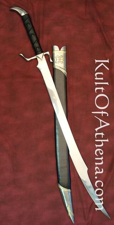 Raptor Sword
