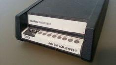 Racal-Vadic 300 baud modem