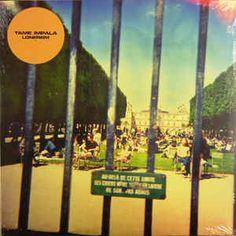 Tame Impala - Lonerism (Vinyl, LP, Album) at Discogs