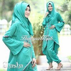 Shasha Set by Humaira Jogger Tunik Pasmina Instan  Bhn Roberto Cavali  Retail: 315.000 Reseller 280.000 est. ready 20 nov  Dp 50% = Booking  Line @kni7746k  Wa 62896 7813 6777  #pin #shashasetbyhumaira #hijaboftheday #hijaberbrandedterbaru #bajumuslimremajabranded #bajukerjamuslimmodis #bajukerjamuslimahmurah #bajukerjamuslimmodern #jualbajukerjamuslimah #jualbajukerjamuslimahbranded