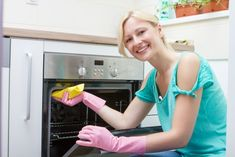 What are the best oven cleaners for Fast Action Cleaning - News Case