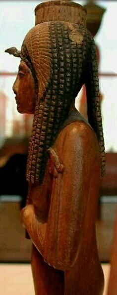 Ahmose-Nefertari of Ancient Egypt was a Queen of Egypt. She was a daughter of Seqenenre Tao II and Ahhotep I, and royal sister and the great royal wife of pharaoh, Ahmose I. She was the mother of king Amenhotep I and may have served as his regent when he was young. Ahmose-Nefertari was deified after her death.