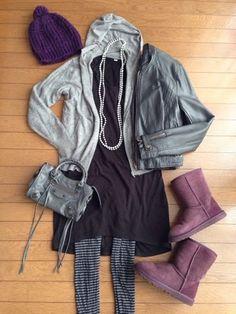 2014-12-16 What itoyoshi wear
