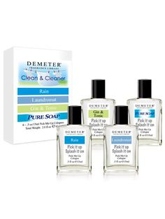 Clean and Cleaner Humongous Mini Set - Clean and Cleaner Humongous Mini Set