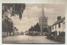 Sidbury, Devon, England. Some of my ancestors were from Sidbury - if you're researching the surnames Willsman, Wellsman or Welsman, do get in touch! esjones <at> btopenworld.com