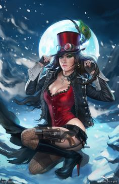 72 Best Zenescope Art images in 2018 | Cartoons, Comic Book, Comics