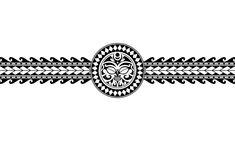 Illustration about Maori polynesian tattoo border tribal sleeve pattern vector. Samoan bracelet tattoo design fore arm or foot. Illustration of maya, sleeve, armband - 163394210 Polynesian Tattoo Sleeve, Polynesian Tattoo Designs, Wrist Band Tattoo, Tattoo Bracelet, Tribal Armband Tattoo, Tribal Tattoos, Half Sleeve Tattoo Template, Border Tattoo, Tribal Sleeve