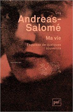 Amazon.fr - Ma vie - Lou Andreas-Salomé - Livres