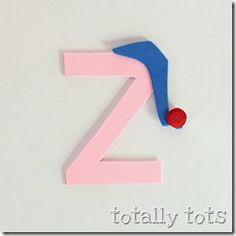 z is for zzzzzzz