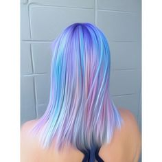 Unicorn Hair                                                       …