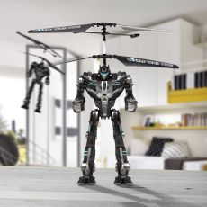 RoboCombat GYRO Laser Tag Battle  Bundle