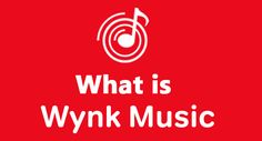 What is Wynk Music? Wynk Music, Listening To Music, Good Music, Best Music App, Mod App, Play Store App, Trending Songs, Song List, Music Download