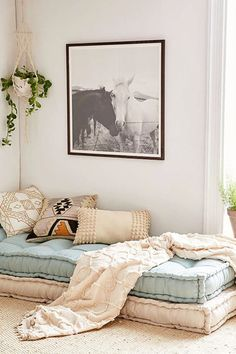 Keep It Cozy - New Year's Resolutions For The Home Everyone Should Make - Photos