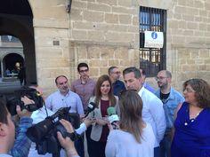 Ciudadanos en Jaén no teme los efectos ni de las confluencias ni de los ediles tránsfugas