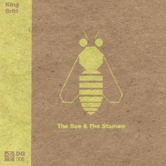 The Bee & The Stamen by King Britt follows the life of a bee - rehearsal footage, discussion.