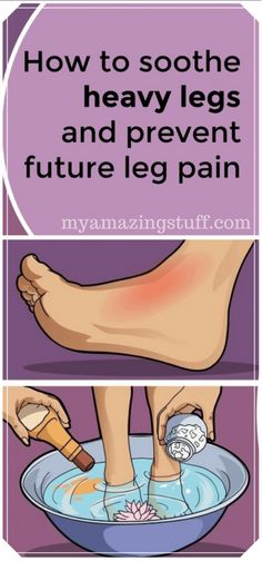 How To Soothe Heavy Legs And Prevent Future Leg Pain - My Amazing Stuff Body Weight, Weight Loss, Leg Pain, Body Tissues, Good Health Tips, Muscle Pain, Massage Therapy, Self Help, Exercise