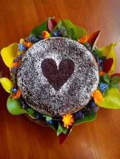 Čoko-cuketové brownies