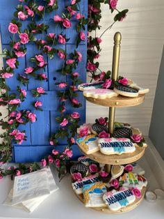 18th Birthday Party, Birthday Party Themes, Birthday Ideas, Mamma Mia Wedding, Greece Party, Bachelorette Party Themes, Disco Party, Decoration, Lifestyle Blog