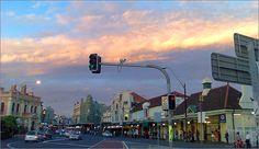 Newtown, NSW 2042  My favourite suburb in Sydney, Australia