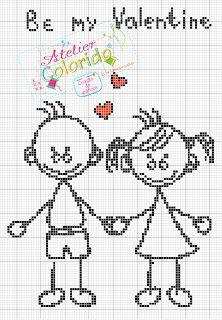 Atelier Colorido PX: Namorados 2!