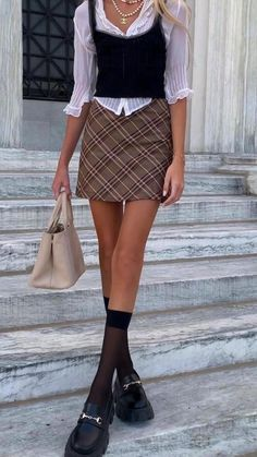 Cute Casual Outfits, Fall Outfits, Fashion Outfits, Christmas Outfits, Hippie Style, My Style, Gossip Girl, Streetwear, Grunge